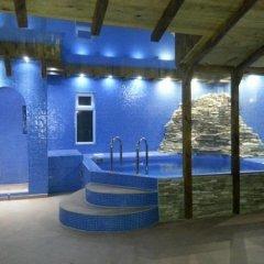 Гостевой дом Спинова17 бассейн