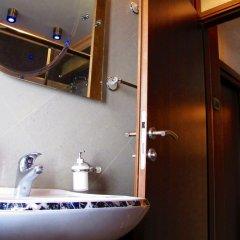 Отель Villa Ivana 3* Люкс с различными типами кроватей фото 2