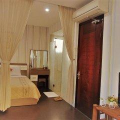 Апартаменты Little Home Nha Trang Apartment удобства в номере