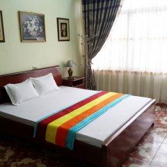Hai Trang Hotel 2* Номер Делюкс с различными типами кроватей