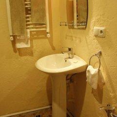 Отель LerMont Guest House 3* Номер Делюкс с различными типами кроватей фото 11
