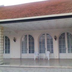 Отель JPK Hébergement в Браззавиле