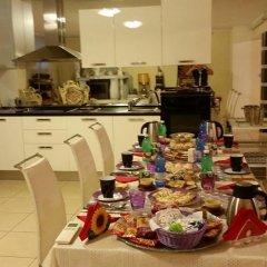 Отель B&B Villa Paradiso Love Италия, Леньяно - отзывы, цены и фото номеров - забронировать отель B&B Villa Paradiso Love онлайн питание фото 2