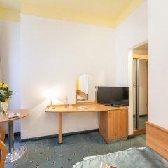 Novum Hotel Golden Park Budapest 4* Стандартный номер с различными типами кроватей фото 4