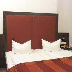 Azimut Hotel Munich 4* Стандартный номер фото 18