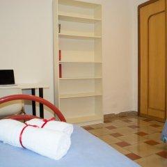 Отель Agrigento CityCenter Агридженто сейф в номере