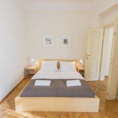 Апартаменты Bohemia Apartments Prague Centre Апартаменты с различными типами кроватей фото 5