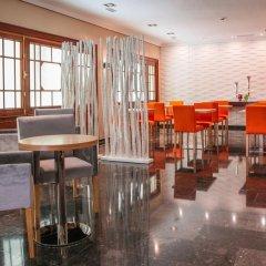 Отель Serrano by Silken Испания, Мадрид - 1 отзыв об отеле, цены и фото номеров - забронировать отель Serrano by Silken онлайн питание фото 3