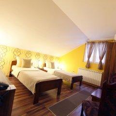 Отель Rooms Konak Mikan 2* Студия с различными типами кроватей фото 6