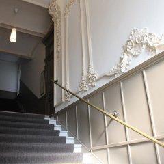 Отель Pension Fischer am Kudamm Германия, Берлин - отзывы, цены и фото номеров - забронировать отель Pension Fischer am Kudamm онлайн балкон