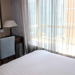 Rayfont Hotel South Bund Shanghai удобства в номере фото 3