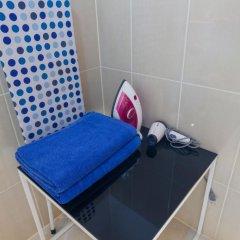 Апартаменты Emerald Palace - Serviced Apartment Паттайя ванная фото 2