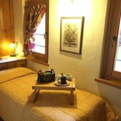 Отель Maison Colombot Италия, Аоста - отзывы, цены и фото номеров - забронировать отель Maison Colombot онлайн в номере