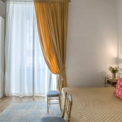 Отель Ingrami Suites 3* Стандартный номер с различными типами кроватей фото 14
