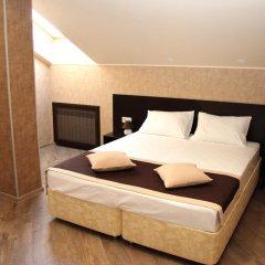 Гостевой Дом Форсаж комната для гостей