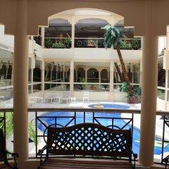 Отель Al Seef Hotel ОАЭ, Шарджа - 3 отзыва об отеле, цены и фото номеров - забронировать отель Al Seef Hotel онлайн
