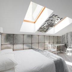 Арт отель Че Стандартный номер с различными типами кроватей фото 21