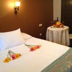 Sur Hotel Sultanahmet 3* Стандартный номер с двуспальной кроватью