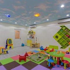 Отель Bandos Maldives детские мероприятия