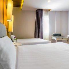 Отель Royal Rattanakosin 4* Номер Делюкс фото 2