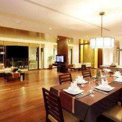 Отель Movenpick Resort Bangtao Beach 5* Пентхаус с джакузи фото 13