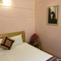 Отель Saigon Pearl Hoang Quoc Viet 2* Стандартный номер фото 2