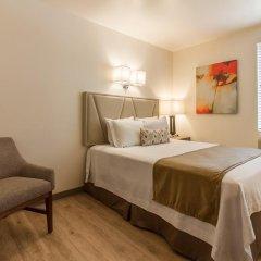 Отель Kawada Hotel США, Лос-Анджелес - отзывы, цены и фото номеров - забронировать отель Kawada Hotel онлайн комната для гостей фото 5