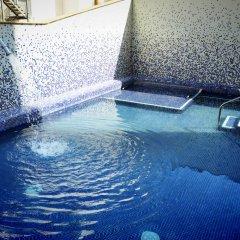 Отель Apartamentos Neptuno бассейн фото 3
