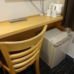 Hotel Wing International Kourakuen 3* Стандартный номер с различными типами кроватей фото 5