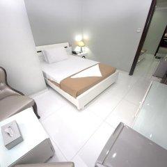 White Fort Hotel Стандартный номер с двуспальной кроватью фото 15