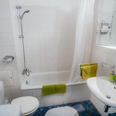 Отель DnD Apartments Buda Castle Венгрия, Будапешт - отзывы, цены и фото номеров - забронировать отель DnD Apartments Buda Castle онлайн ванная