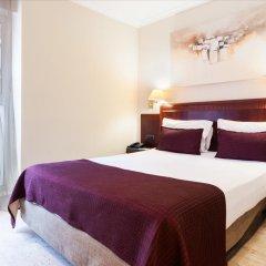 Отель Exe Mitre 3* Стандартный номер фото 3