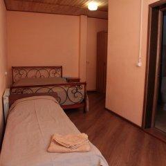 Гостевой дом Кастана Красная Поляна комната для гостей фото 2