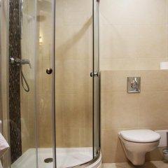 Гостиница Респект Холл ванная