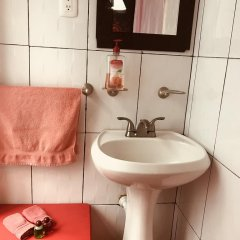 Отель Chillout Flat Bed & Breakfast 3* Стандартный номер фото 20