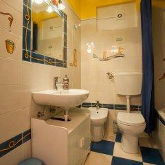 Отель Ericeira Surf Camp 2* Кровать в общем номере двухъярусные кровати фото 35