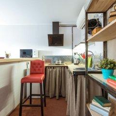Арт-Отель Карелия 4* Студия с различными типами кроватей фото 2
