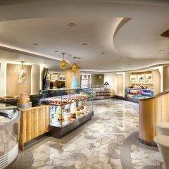 Отель Fontainebleau Miami Beach 4* Номер Делюкс с различными типами кроватей фото 6