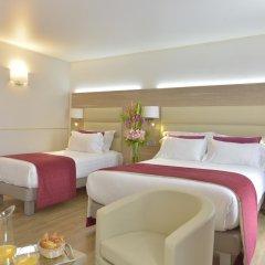 Отель Unic Renoir Saint Germain Стандартный номер фото 7