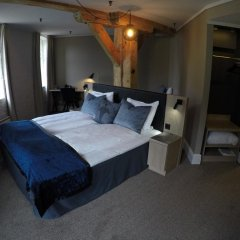 Отель Brosundet Норвегия, Олесунн - отзывы, цены и фото номеров - забронировать отель Brosundet онлайн комната для гостей фото 5