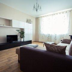 Апартаменты у Музея Янтаря комната для гостей фото 4