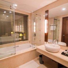 Saigon Halong Hotel 4* Номер Делюкс с 2 отдельными кроватями фото 4