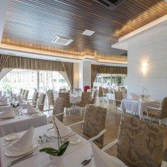 Отель Amara Prestige - All Inclusive питание фото 3