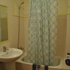 Отель Pension San Marcos ванная