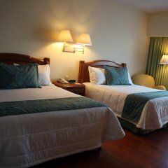 Hotel Villa Florida 3* Стандартный номер с 2 отдельными кроватями фото 2