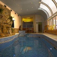 Hotel Richard сауна