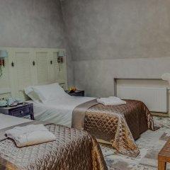 Дюк Отель 5* Стандартный номер фото 4