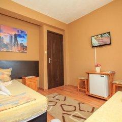 Отель Guest House Amore Болгария, Сандански - отзывы, цены и фото номеров - забронировать отель Guest House Amore онлайн удобства в номере