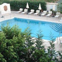 Отель Villa Daphne 3* Улучшенный номер фото 3