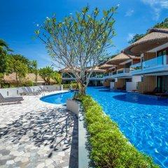 Отель Tup Kaek Sunset Beach Resort 3* Номер Делюкс с различными типами кроватей фото 19